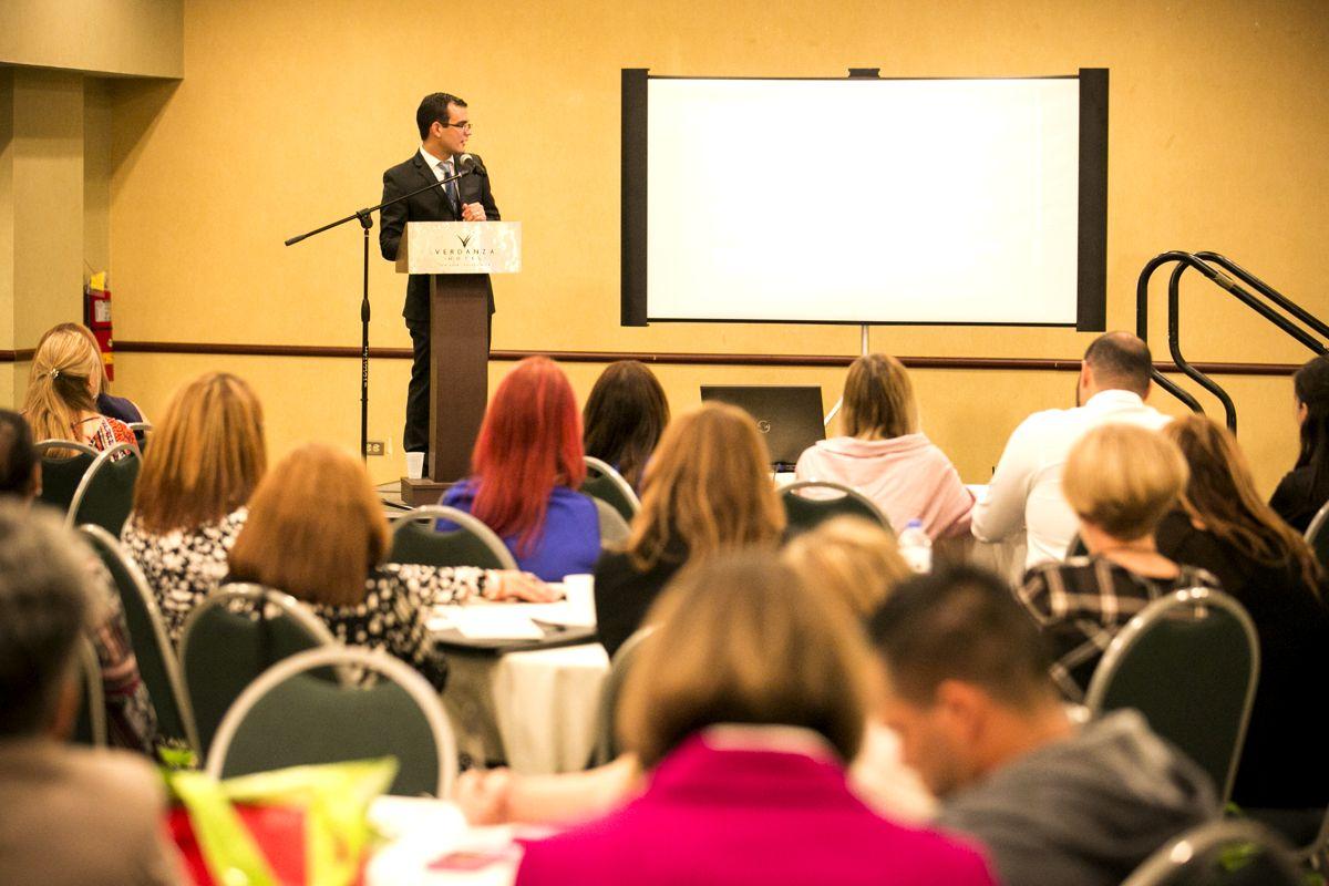 3ra Conferencia sobre Atención Integral de las Enfermedades Crónicas